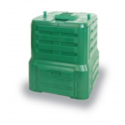 Kompostownik 280 L zielony