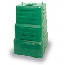 Kompostownik 400 L zielony