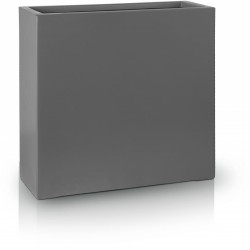 Donica Fiberglass 550 x 280 x 760 mm 95.022. 76