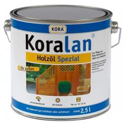 Olej do drewna iglastego HolzӦl  Special - 2,5 litra Natural