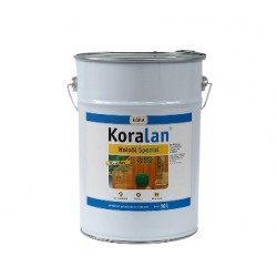 Olej do drewna iglastego HolzӦl Special - 10 litrów Natural