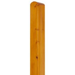 Kantówka gładka 90 x 90 x 950 mm Pinia