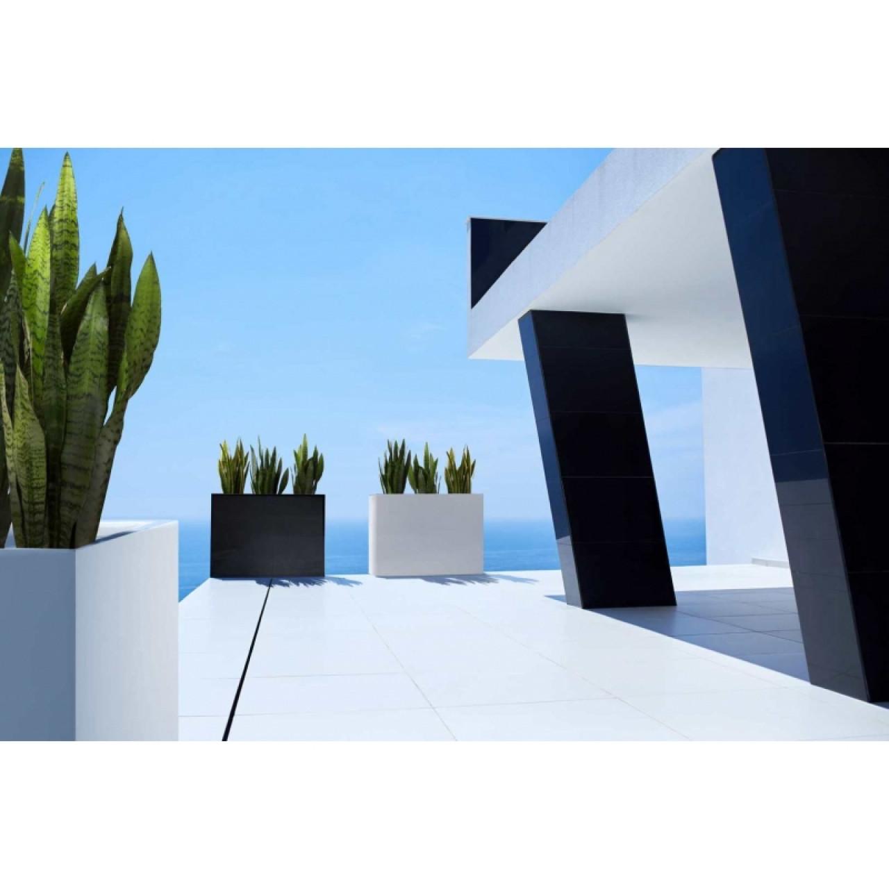 Donica Fiberglass 500 x 200 x 500 mm 95.011.50