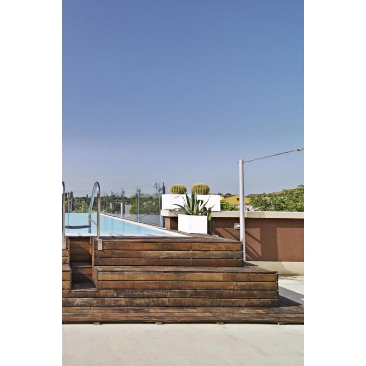 Donica Fiberglass 500 x 500 mm 95.005.50