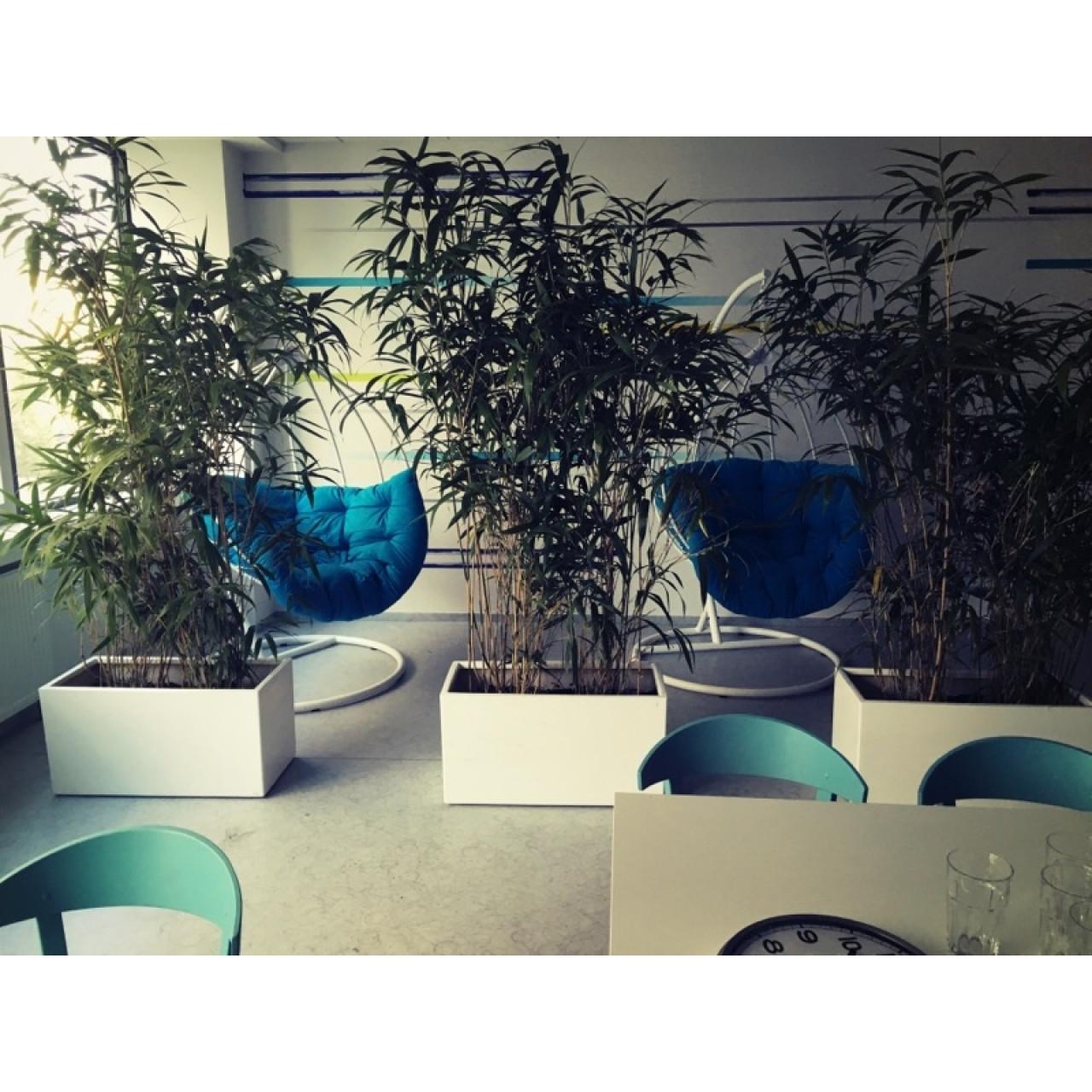 Donica Fiberglass 600 x 300 x 390 mm 95.009.60