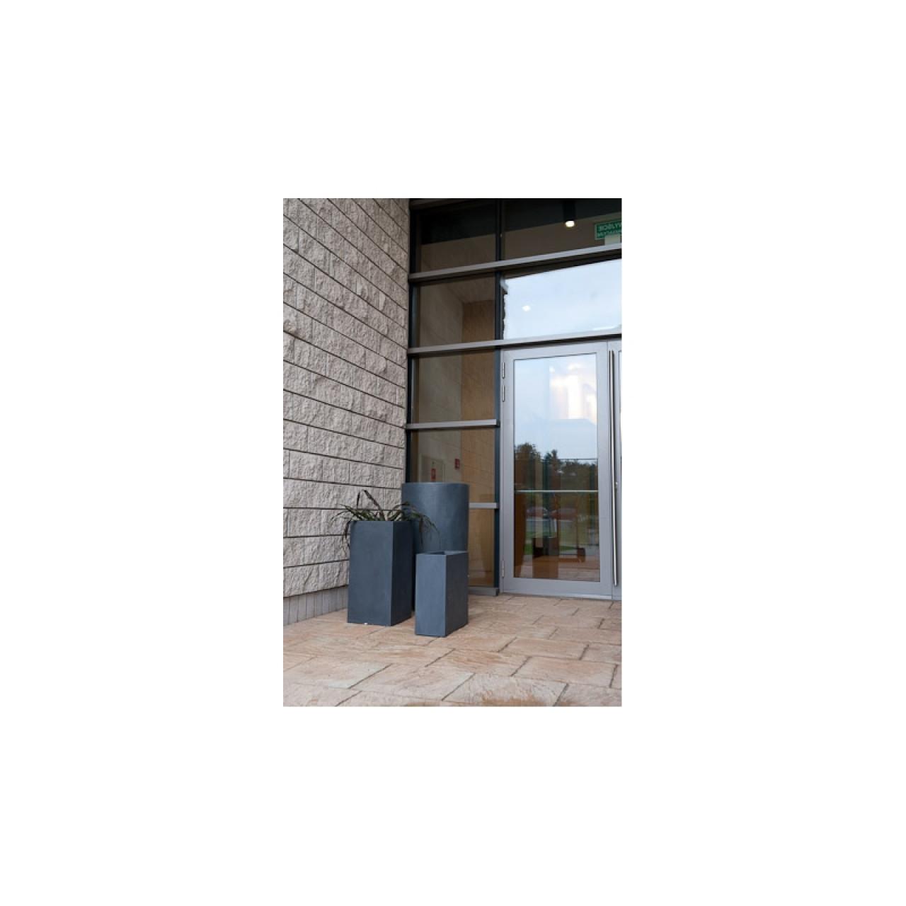 Donica Ecolite kwadrat 310 x 310 mm 88.008.31