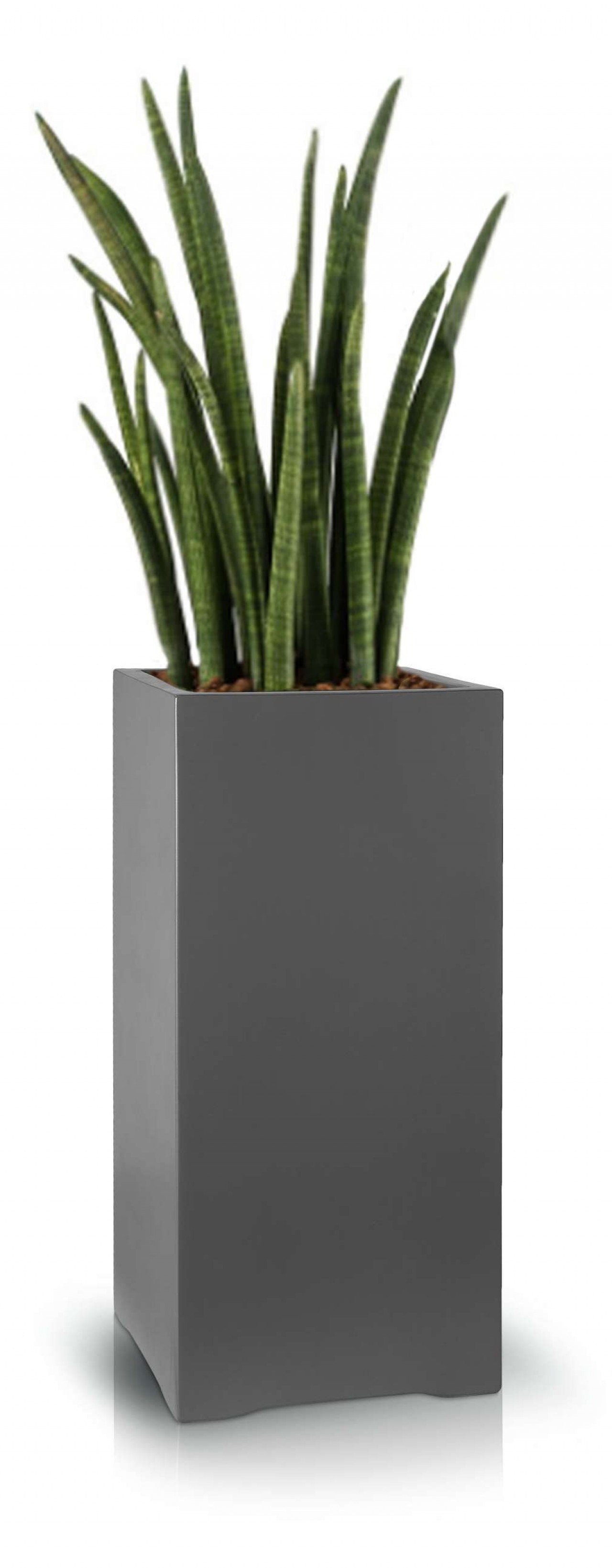 Donica Fiberglass 500 x 230 mm 95.018.50 Wyprzedaż