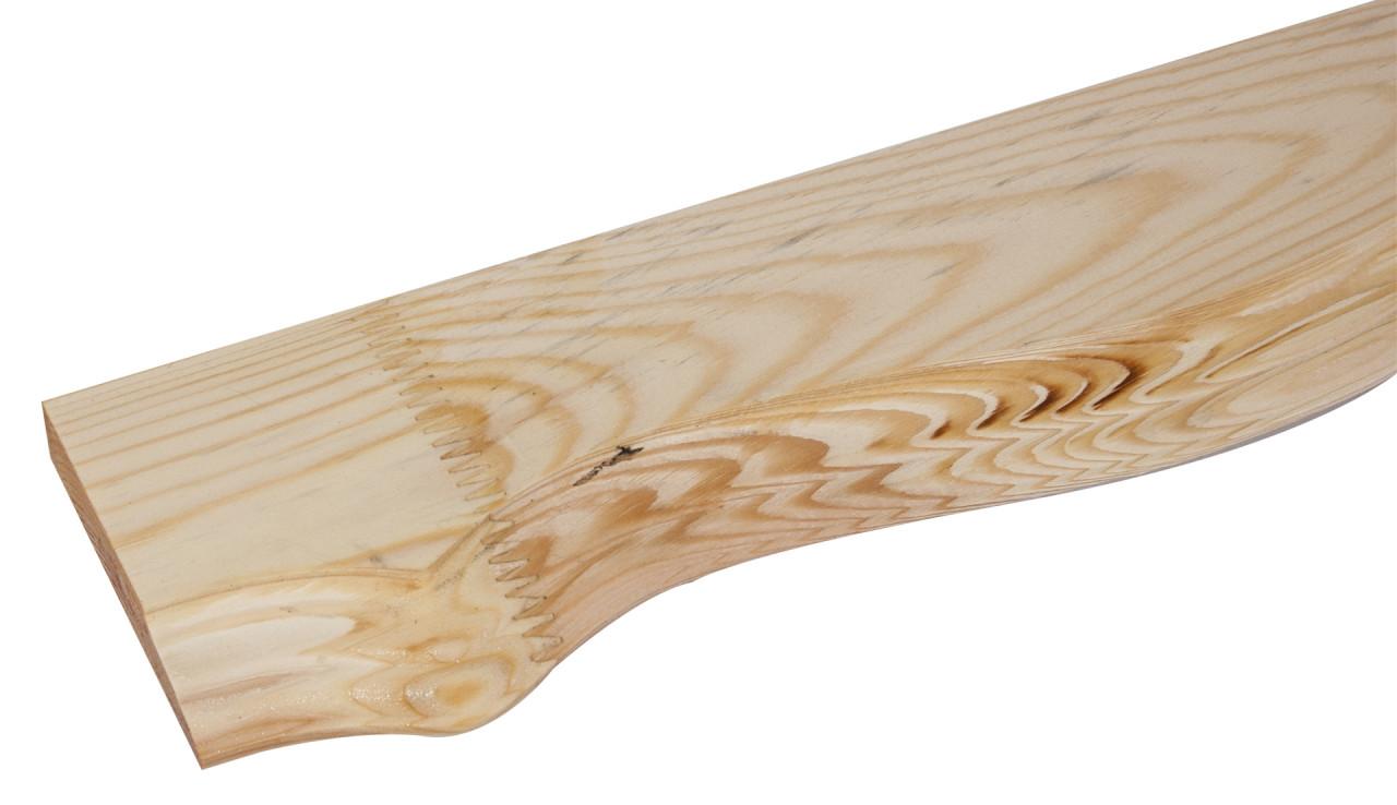 Deska wykończeniowa sosnowa 19 x 95 x 2500 mm