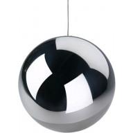 Metalowa kula 250 x 250 mm 74.003.25 hanging decoball - chrome_main_photo