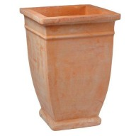 Donica ceramiczna 75.206.58 | Tus Rick-pot 490x580 mm _main_photo