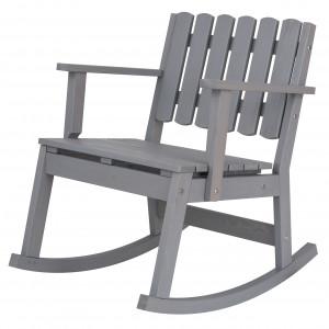 big_image_Krzesło bujane jednoosobowe