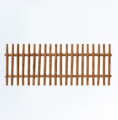 Płotky myśliwskie - szybkie i proste ogrodzenie