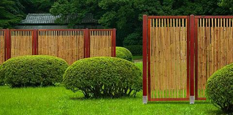 Kolekcja Bambus